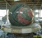 Stone Granite Marble Fountain Ball Landscaping Stone