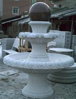 Stone Marble Granite Fountain Ball