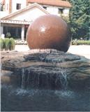 Stone Granite Marble Fountain Ball