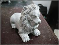 Stone Granite Carving Animal Sculpture
