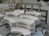 Turkey White Limestone