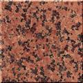 Stone Granite Slab Tile (Tianshan Red)