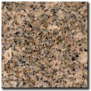 Granite, Stone, Countertop, Vanity top, Slab, Tile (Giallo Antique)