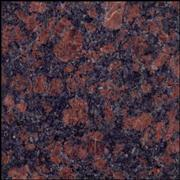 Stone Granite Slab Tile (Tan Brown)