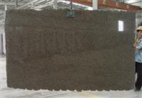 Stone Granite Tile Slab (Tropical Brown)