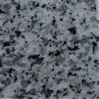 Cloudy White Polished granite