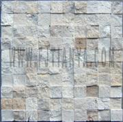 Travertine Mosaic (TYJ4005A-2)