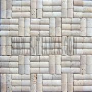 Travertine Mosaic (TYJ4005K-7)