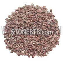 red pebble stone(TY5002S1-3)