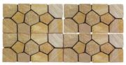 Floor Tile (TY1014LZ-3)