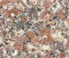 G368 Lotus Red Granite