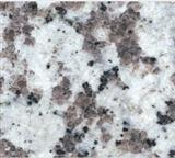 G439 Big white flower granite