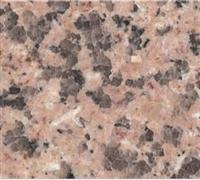 G456 Chaozhou red granite