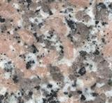 G468 XILI Red granite