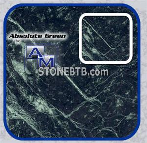 Absolute Green Marble