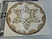 pattern mosaic medallion 009