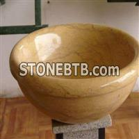 Stone Wash Basin, Marble Sink