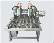 Double Die Hole Expanding Machine