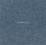 Stellar Dark Grey Quartz Stone