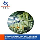 Biomass Wood Pellet Processing machine