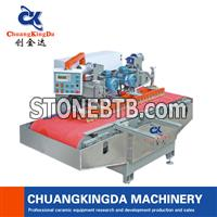 CKD-800 CNC procelain tiles bricks Cutting Machine