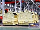 Impact Mobile Crusher/Impact crusher/Big Capacity Impact Crushing Machine