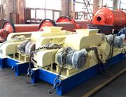 Smooth Double Roll Crusher/Roller crusher/Double Roll Crusher