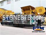 Double Roll Crusher For Gypsum/47Roller crusher/Roller Crusher Applications