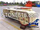 Iron Ore Double Roll Crusher/Roll Crusher Manufacturer/48Roller crusher