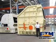 Hot Selling Impact Crusher/48Impact crusher/High Performance Impact Crusher
