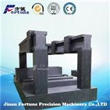 Pecision Black Granite Flotaion Guide With Grade00 Of DIN, JIS Or GB Which Was Used On CMM, Drilling Milling Machines For PC Board