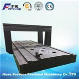 Pecision Stone Black Granite Countertops Fabrication With Grade00 Of DIN, JIS Or GB Which Was Used On CMM, Drilling Milling Machines For PC Board