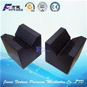 High Precision Granite Block For Measuring Machine With High Degree Of Accuracy