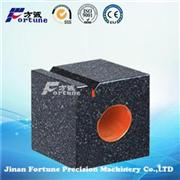 Super High Precision Granite Vee Block With Grade00 Of DIN876, JIS Or GB