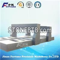 Precision Black Granite Countertops With Grade00 Of DIN, JIS Or GB Which Was Used On CMM, Drilling Milling Machines For PC Board