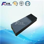 High Precision Black Granite Inspection Surface Plate For CMM, Drilling Milling Machines For PC Board
