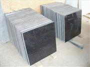 Granite Black Galaxy Tiles