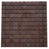Chocolate Slate Mosaic