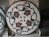 pattern mosaic medallion 001