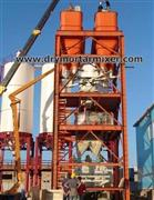 10TPH DRY MORTAR PRODUCTION LINE