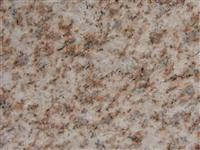 Yellow Granite Flamed