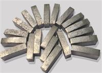 Diamond Segments for Cutting Marble and Granite