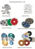 Diamond Tools, Stone tools, Cutting tools
