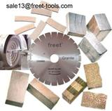Marble Segment For Cutting Marble