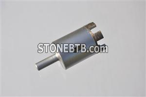 Diamond Core Drill Bits--35mm