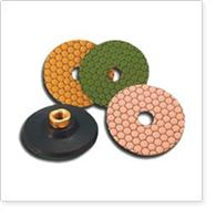 Polishing Pads for 100mm / 4inch