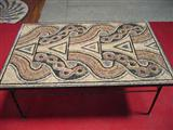 Mosaic table-5