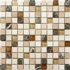 Hot sale item glass mix stone mosaic tiles kitchen wall tiles