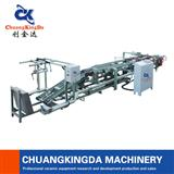 Vertical Type Carriage Tile Loading Machine