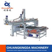 CKD-600/800 Cantilever Type Lifting Tile Loading And Unloading Machine